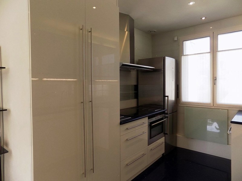 Deluxe sale apartment Deauville 530 000€ - Picture 11