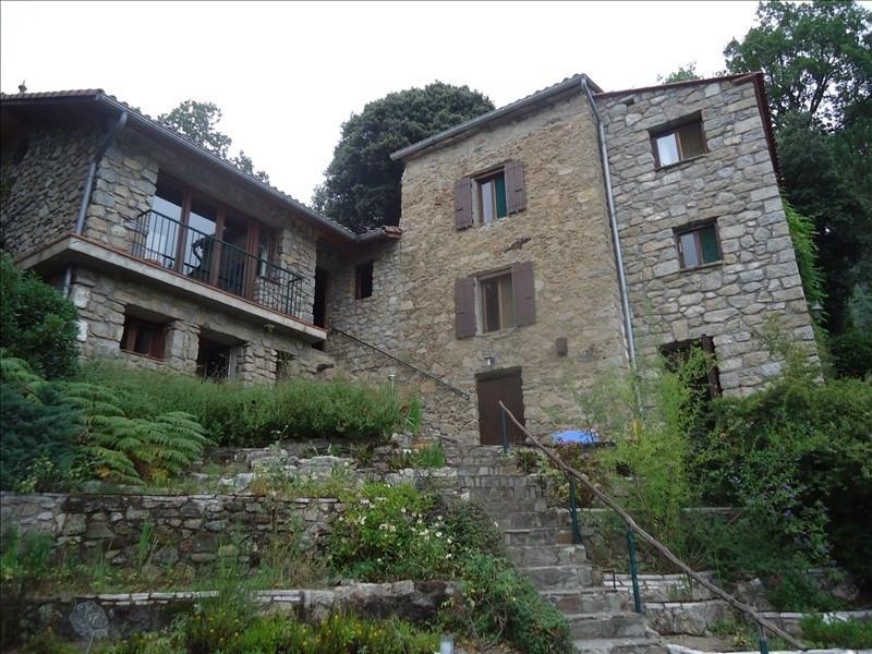 Vente maison / villa Corsavy 363000€ - Photo 3