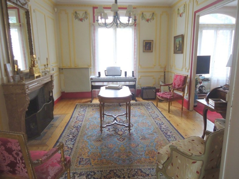 Vente maison / villa Lisieux 295 000€ - Photo 3