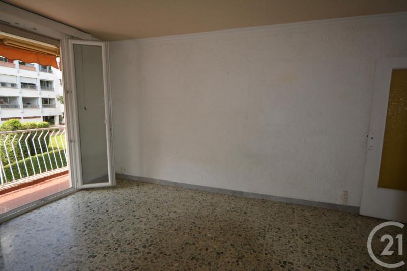 Verkoop  appartement Antibes 180200€ - Foto 3