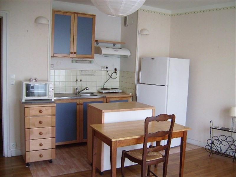 Vente appartement Grenoble 69000€ - Photo 1