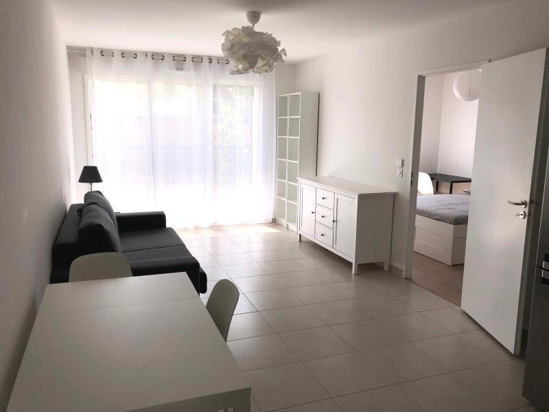 Rental apartment Maisons alfort 1150€ CC - Picture 2