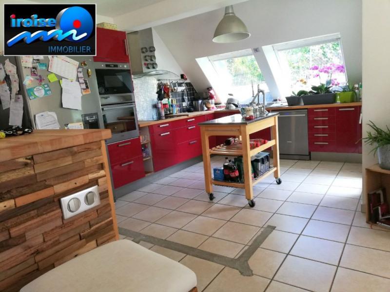 Sale house / villa Brest 355000€ - Picture 5