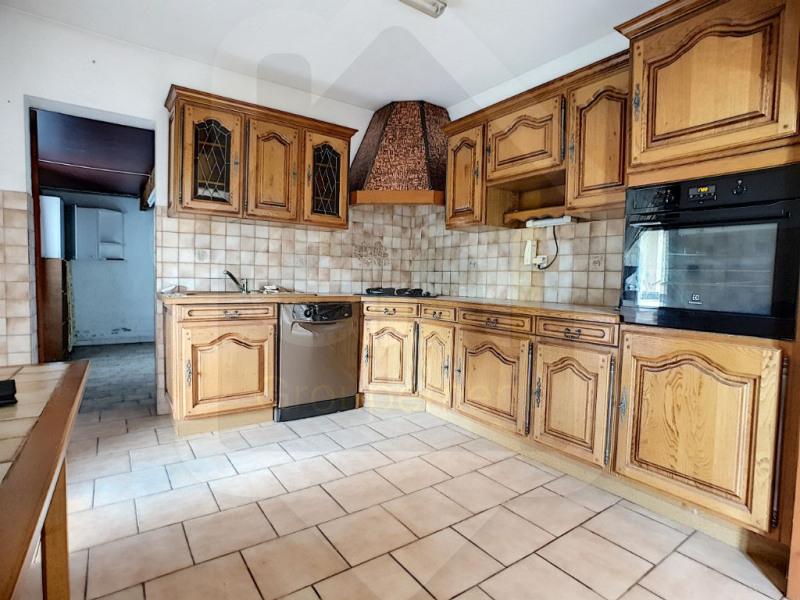 Vente maison / villa La fare les oliviers 338000€ - Photo 2