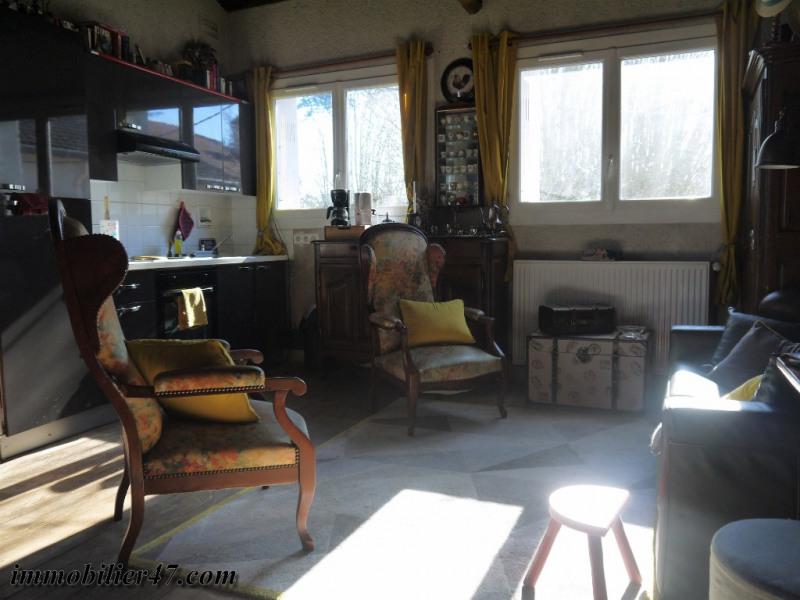 Verkoop  huis Laugnac 119000€ - Foto 8