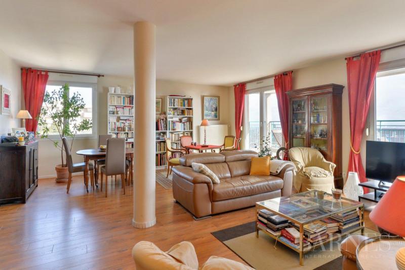 Lyon 5 - Debrousse - 150 sqm duplex - 5 bedrooms
