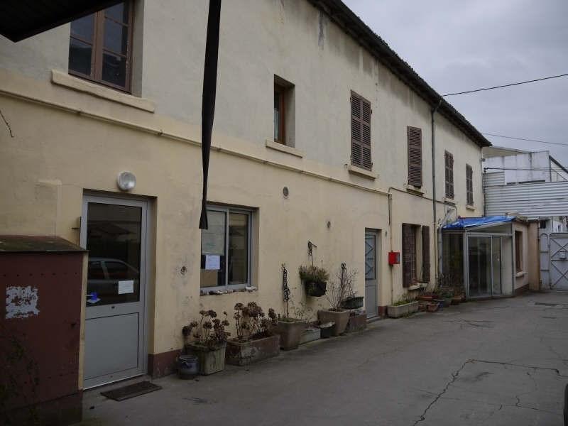 Vendita casa Vienne 360000€ - Fotografia 2