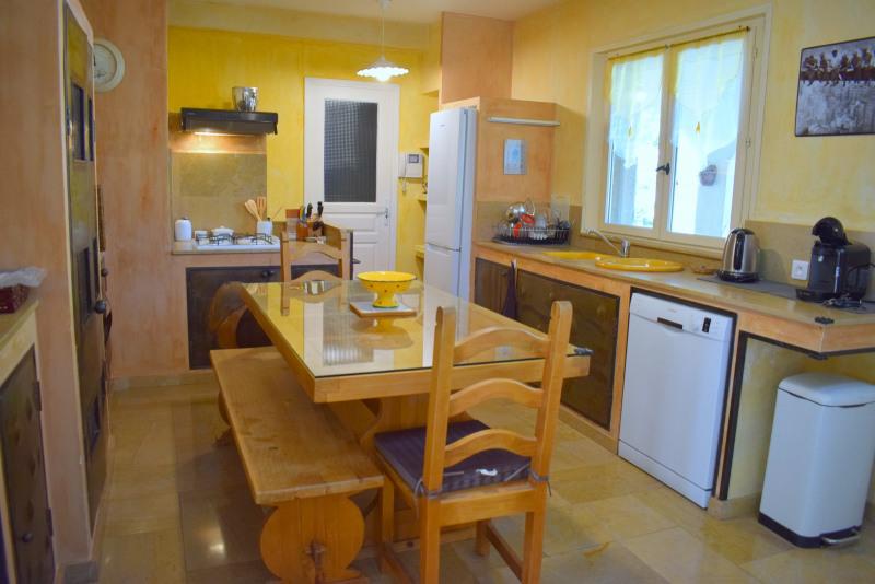 Vente maison / villa Fayence 598000€ - Photo 22