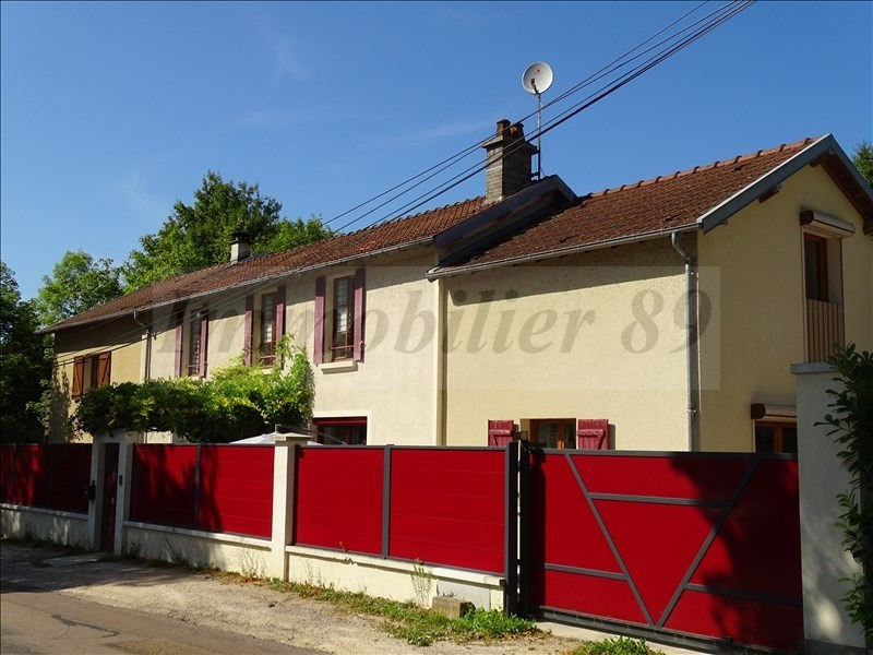 Sale house / villa Secteur recey s/ouce 159 500€ - Picture 1