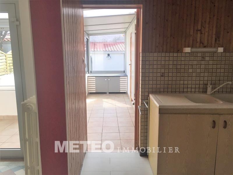 Vente maison / villa Les sables d'olonne 227000€ - Photo 6