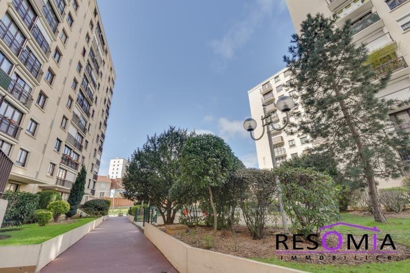 Sale apartment Châtillon 374000€ - Picture 6