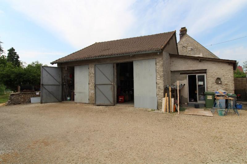 Venta  casa Ablis 354000€ - Fotografía 14