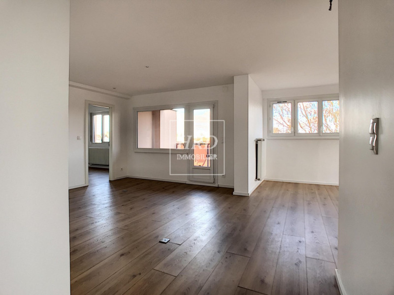 Vente appartement Strasbourg 354 480€ - Photo 5