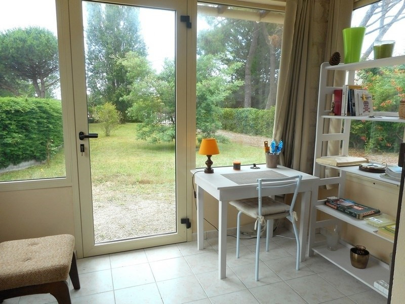 Vacation rental house / villa Saint-palais-sur-mer 380€ - Picture 1