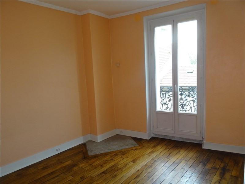 Rental apartment Vincennes 1452€ CC - Picture 4