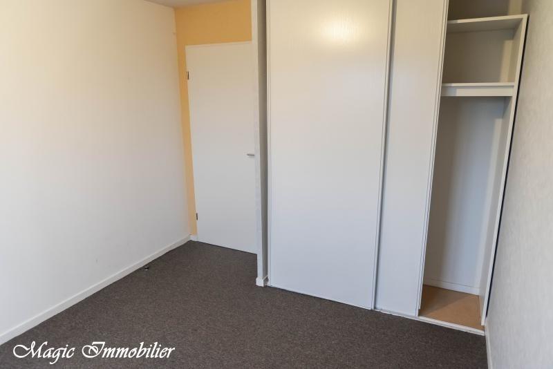Rental apartment Bellignat 380€ CC - Picture 6