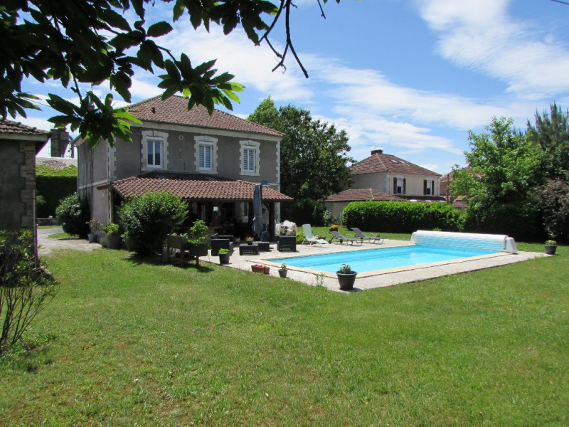 Vente maison / villa Castets 379 000€ - Photo 1