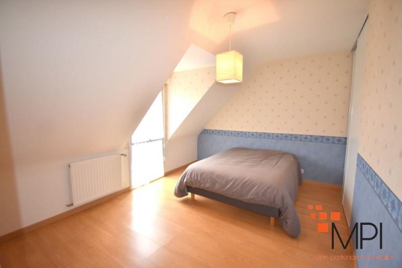 Vente maison / villa Montauban de bretagne 276900€ - Photo 10