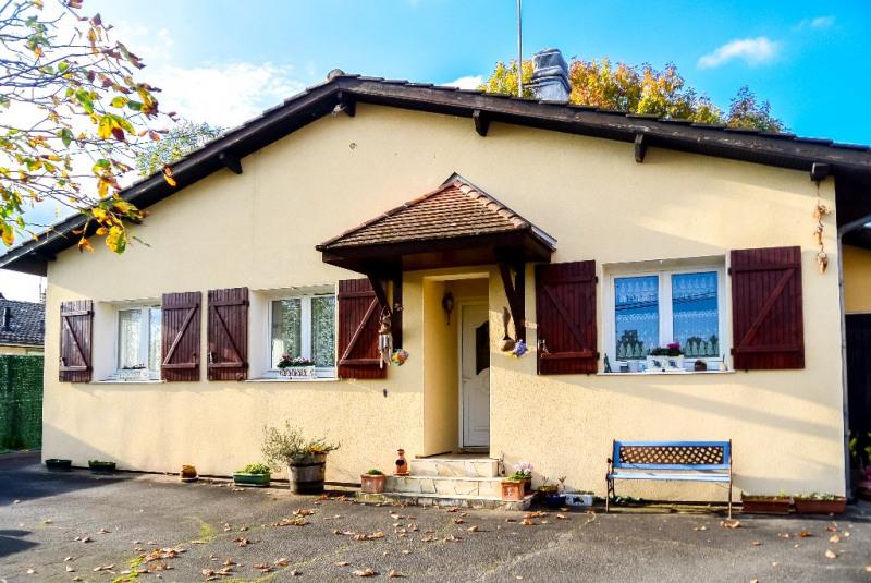 Sale house / villa Sauvagnon 175000€ - Picture 5