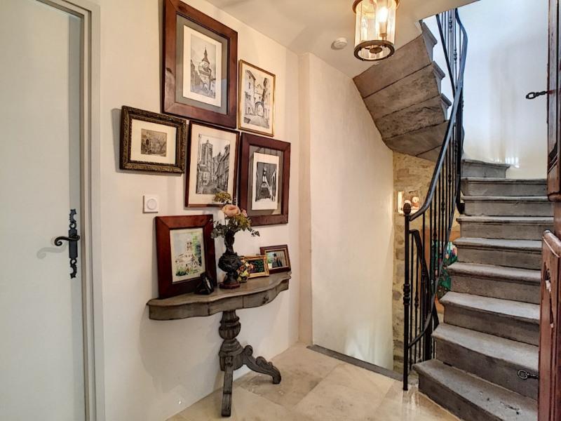 Vente maison / villa Montpeyroux 430000€ - Photo 13
