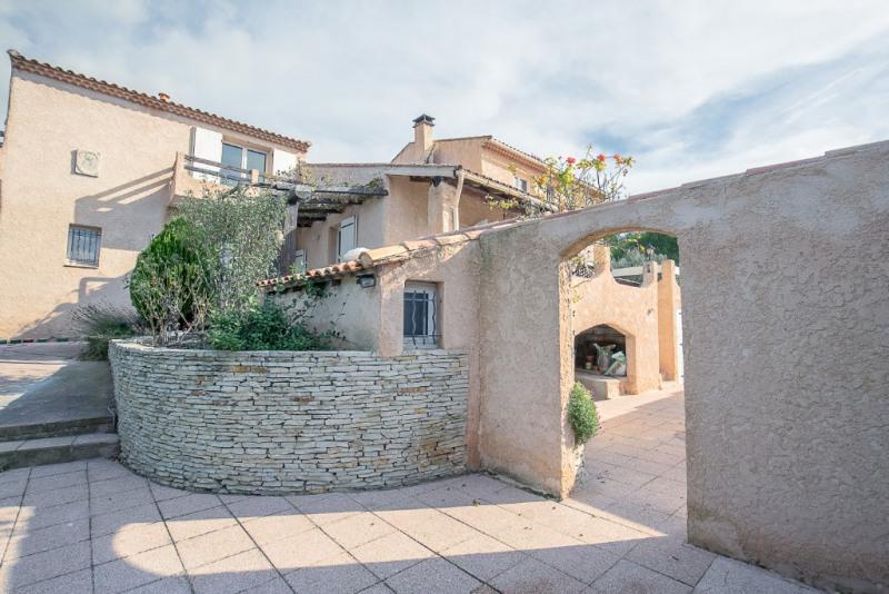 Vente de prestige maison / villa Puyloubier 795000€ - Photo 4