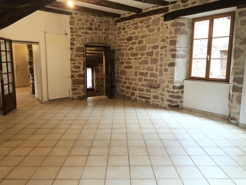 Produit d'investissement maison / villa Clairvaux d'aveyron 99000€ - Photo 1