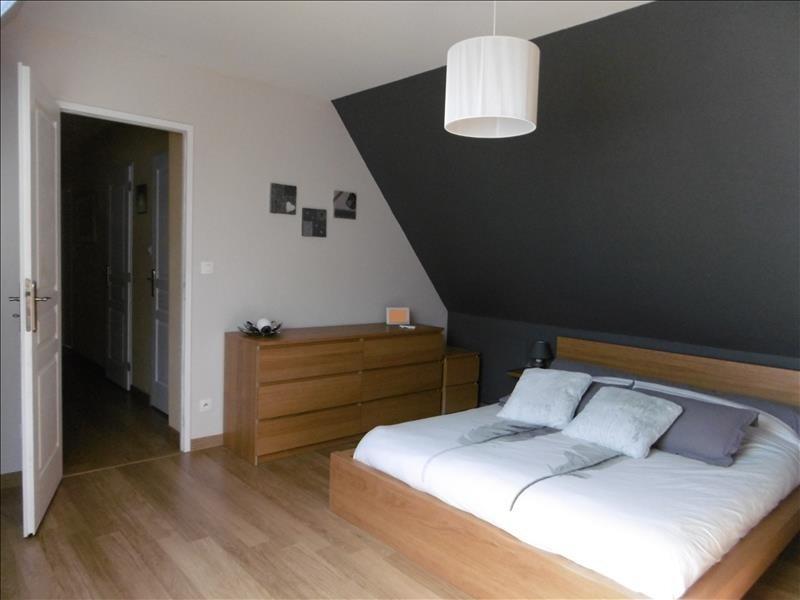 Vente maison / villa Fauville en caux 375000€ - Photo 4