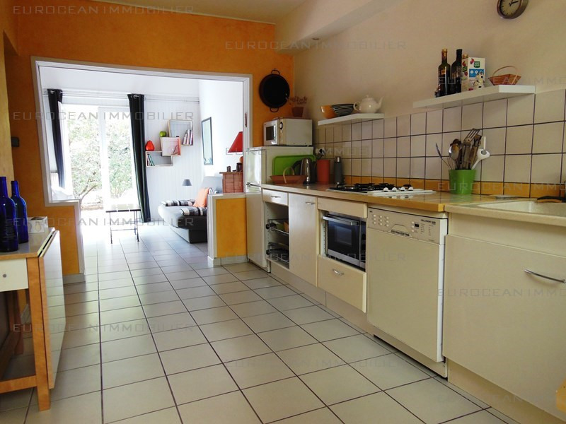 Vacation rental house / villa Lacanau 785€ - Picture 5
