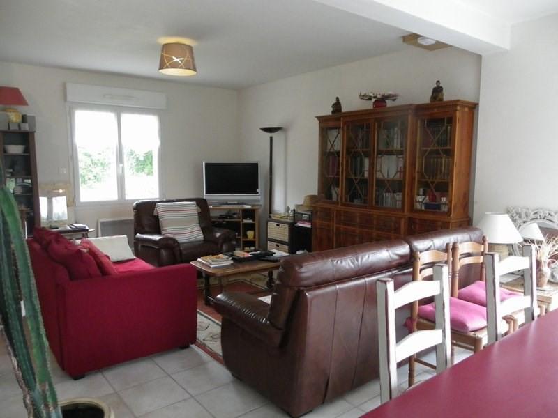 Verkoop  huis Fierville les mines 134000€ - Foto 3