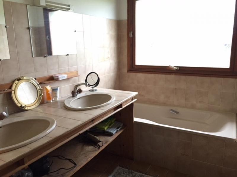 Sale house / villa Trensacq 220000€ - Picture 10