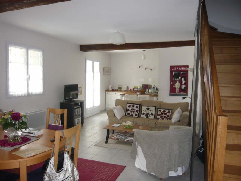 Location maison / villa La ferte milon 725€ CC - Photo 2