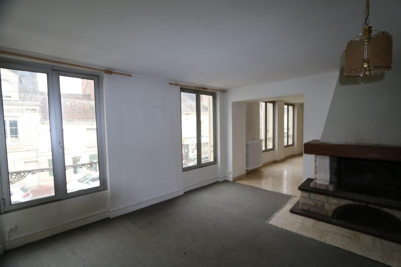 Vente appartement Vendome 168 000€ - Photo 1