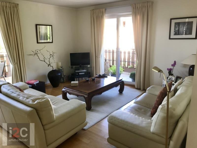 Sale apartment Divonne les bains 495000€ - Picture 3