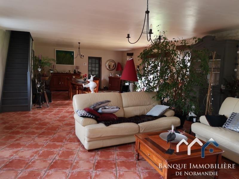 Sale house / villa Bretteville-l orgueilleuse 305000€ - Picture 2
