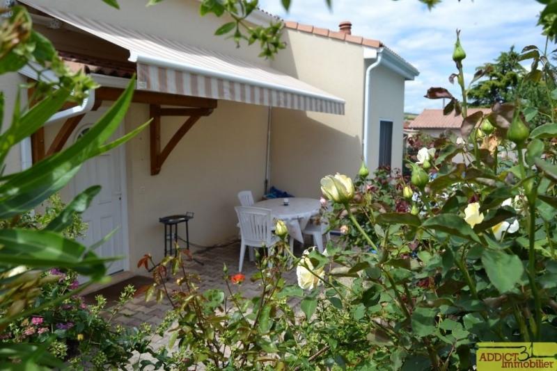 Vente maison / villa Secteur lavaur 159000€ - Photo 2