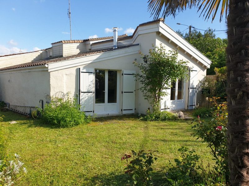 Vente maison / villa Breuillet 249 900€ - Photo 1