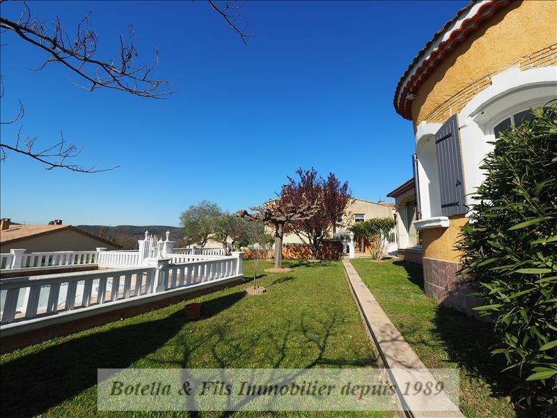 Vente maison / villa Uzes 388000€ - Photo 9