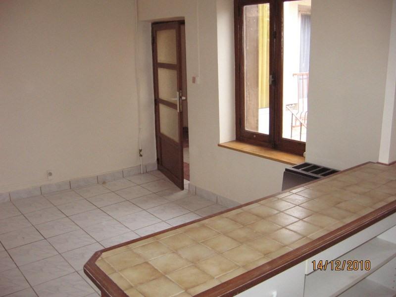 Locação apartamento Pierre benite 507€ CC - Fotografia 4