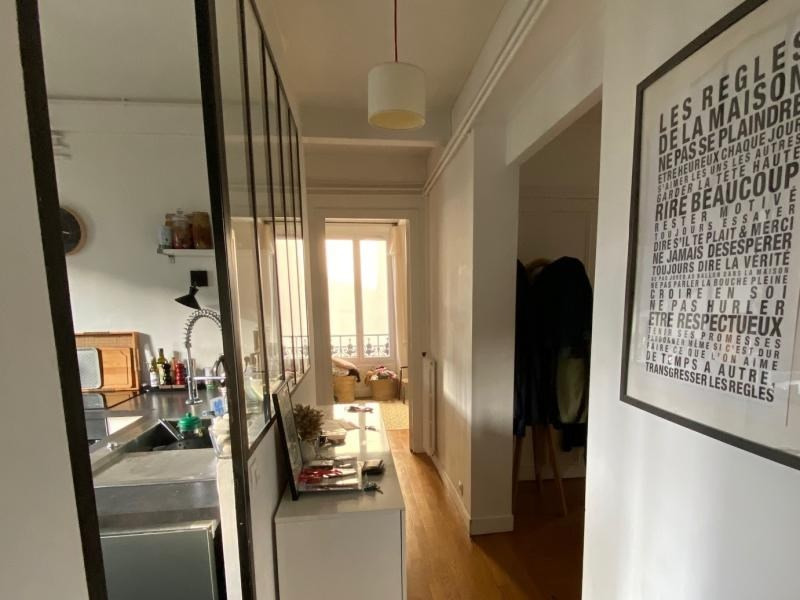 Rental apartment Boulogne billancourt 2 250€ CC - Picture 7