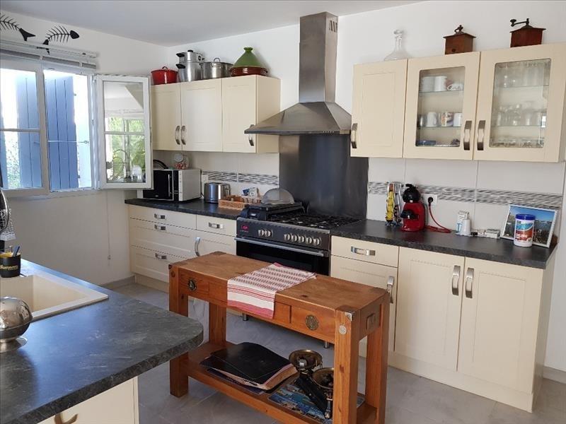 Verkoop  huis A 5 minutes du bord de mer 555000€ - Foto 5
