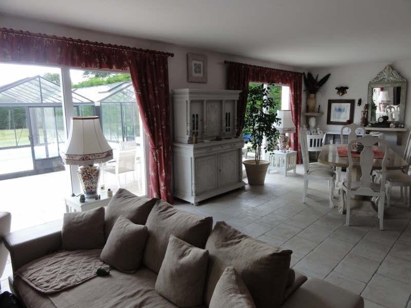 Vente de prestige maison / villa Montfort l amaury 695000€ - Photo 6
