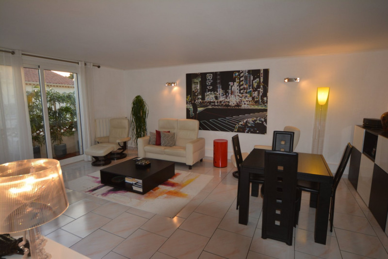 Vente appartement Juan-les-pins 420 000€ - Photo 4