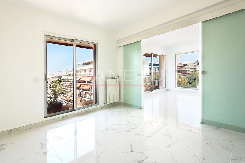 Vente de prestige appartement Antibes 472000€ - Photo 2