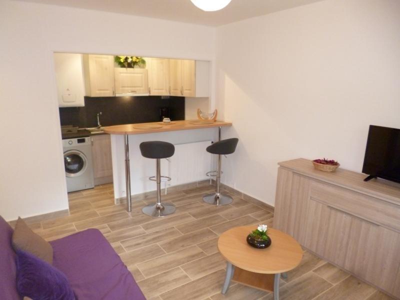 Vente appartement Royan 126260€ - Photo 2