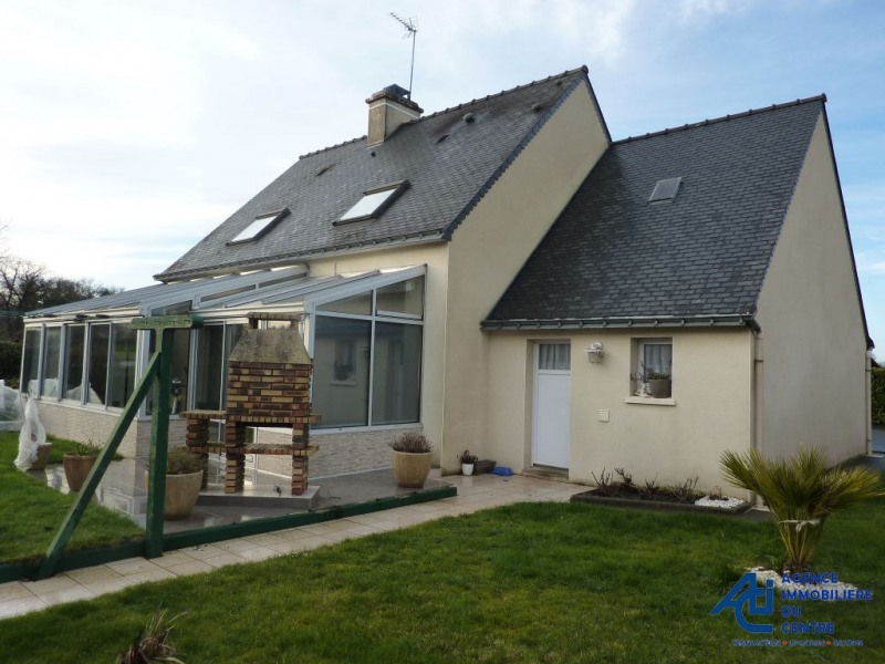 Vente maison / villa Pontivy 239 500€ - Photo 10