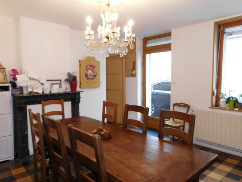 Vente maison / villa Gommegnies 218000€ - Photo 10