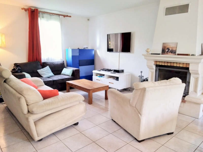 Vente maison / villa Bezons 449000€ - Photo 2