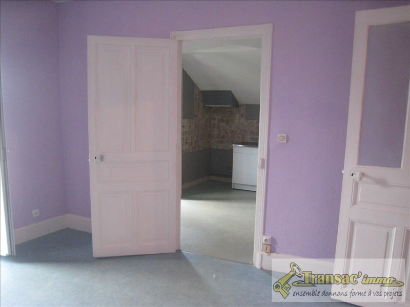 Vente immeuble Puy guillaume 128 400€ - Photo 4