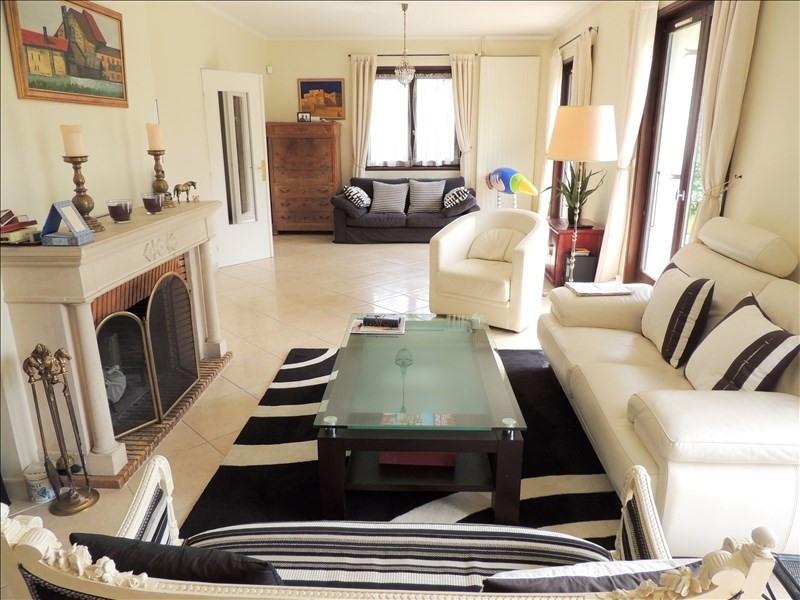 Vente maison / villa Prevessin-moens 980000€ - Photo 2
