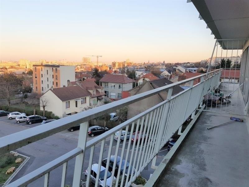Sale apartment Châtillon 441000€ - Picture 9